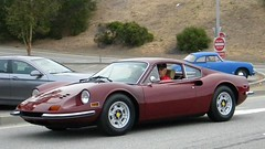 1972 Ferrari 246 GT Dino 1 (Jack Snell - Thanks for over 24 Million Views) Tags: ca old wallpaper classic wall vintage golf paper jack dino crystal antique dr ferrari historic course springs oldtimer gt burlingame veteran 1972 concours 2012 hillsborough snell 246 delegance 94010 6650 hillsboroughconcoursdelegance alltypesoftransport jacksnell707 jacksnell