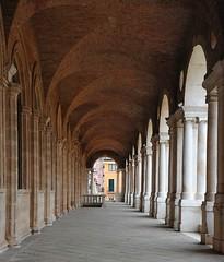 Vicenza,  Italy, novembre 2012 026 (tango-) Tags: italy italia vicenza basilicapalladiana tiberiofrascari