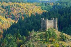 château d'Alleuze -Cantal (jmsatto) Tags: mygearandme mygearandmepremium mygearandmebronze mygearandmesilver