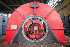 _DSC7122 (Revelation_Space) Tags: urban abandoned gas research national facility exploration establishment turbine farnborough ngte pyestock