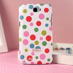 Cath Kidston case for Samsung Galaxy Note 2 II Dots —— $29.99