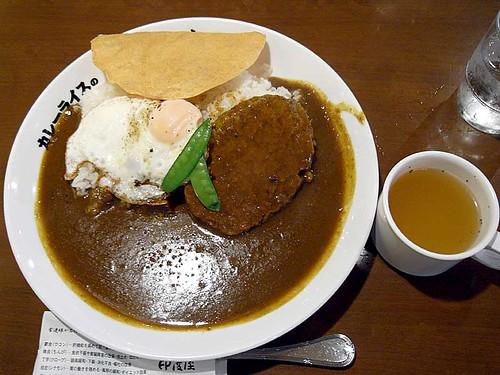 2012年11月30日の晩ご飯