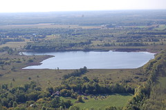 Lake, 2012 - not only the lake would be destroyed, but also hundreds of acres of habitat or farmland around it