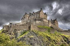 "Edinburg Castle • <a style=""font-size:0.8em;"" href=""http://www.flickr.com/photos/45090765@N05/8233267710/"" target=""_blank"">View on Flickr</a>"