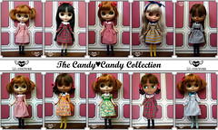 Candy ♥ Candy Collection