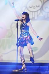 Dhike (Tira Arafa) Tags: yahoo stage performance award omg dhike jkt48