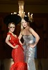 Launch of Chic at the Shelbourne in aid of international development charity VSO Photo: Sasko Lazarov/Photocall Ireland