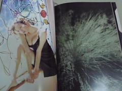 原裝絕版 1993年 11月10日 小松千春 CHIHARU KOMATSU BEAUTE 寫真集 初版 原價 2100YEN 中古品 7