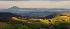 Wrekin view (geoffspages) Tags: landscape lowlight december shropshire