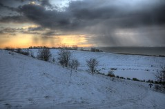 The quick decline is followed by a slow ascend, Anisse, Arresø, Denmark (Mads71) Tags: snow day me2youphotographylevel2 me2youphotographylevel3 me2youphotographylevel1 me2youphotographylevel4 e2youphotographylevel4