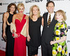2012 Whitney Gala at The Whitney Museum of American Art - Allison Kanders, Amy Phelan, Pamella Roland Devos, Adam Weinberg, Sondra Gilman