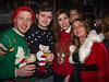 The Mercantile Christmas nights