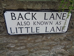 Back Lane or Little Lane, Bradwell, Derbyshire (eamoncurry123) Tags: back village little derbyshire lane backlane bradwell littlelane