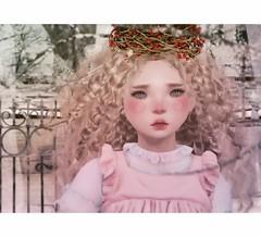 "magikal girls don't cry (Puella Magi ""Magical Girl"") Tags: crystal heart"