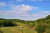 DSC_0030n wb (bwagnerfoto) Tags: landscape tájkép landschaft sommer summer nyár mező field hills dombok dombság green sky blue tolna trees clud wolke felhő