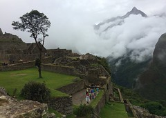 Amazing Sunny or Cloudy - IMG_3741 (Toby Garden) Tags: machu picchu peru sea clouds mountains ruins