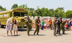 Doo Dah Parade (Eridony (Instagram: eridony_prime)) Tags: columbus franklincounty ohio victorianvillage parade doodahparade