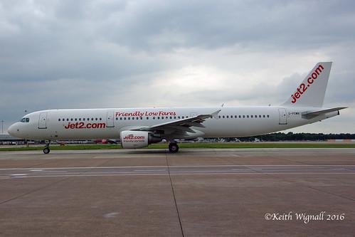 G-POWN  A321  AWC/EXS