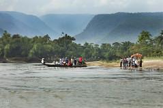 ,  (nilesh rony) Tags: riverscape landscape hill green nileshronysphotography bangladesh sylhet bichanakandi