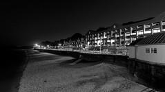 Penarth (technodean2000) Tags: penarth south wales uk nikon d610 lightroom night