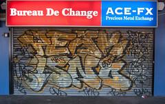 Graffiti (D_Alexander) Tags: uk england london southlondon southeastlondon southwark graffiti