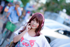 DSC_6863 (Misu Personal Work) Tags: manga festival outdoor outside park car cartoon anime game character cosplay freestyle costume vietnam viet vietnamese overwatch
