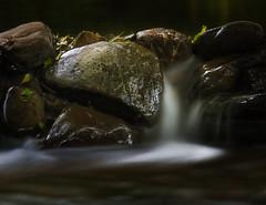 Rocks (cavee123) Tags: rocks water longexposure river exmoor d70