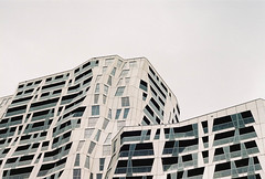 L-N (SEMENTE) Tags: lines dotstolines architecture archdaily netherlands holland rotterdam utrecht ghent belgium