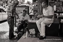 Street 186 (`ARroWCoLT) Tags: acibadem streetphotography bnw bnwdemand bnwstreet street sokak adam people arrowcolt samsung nx man old photography face outdoor monochrome blackwhite siyahbeyaz streetshot nx300 istanbul watchmaker üsküdar bokeh dof türkiye turkey turquie turkie 30mm f2 saattamircisi