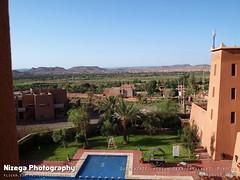 Ouarzazate, Morocco  August 2016 (nizega) Tags: morocco maroc ouarzazate uarzazate kasbah taouirirt oasis ksar cat tajine cinema museum musee africa