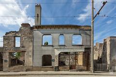 _Q8B0118.jpg (sylvain.collet) Tags: france ruines ss nazis tuerie massacre destruction horreur oradour histoire guerre barbarie