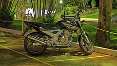 20160914_CBX_Twister_250_Preta (Rod Twister) Tags: twister honda 250 preta black