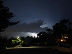 Thunder in Baldwin (29) (pensivelaw1) Tags: newyorkstate nassaucounty baldwin lightening