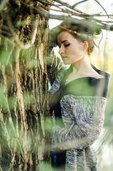 DSC_4036 (Altvod) Tags: portrait girl    nature  botanicalgarden people