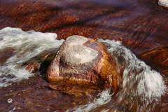 lake katherine. march 2016 (timp37) Tags: lake katherine march 2016 illinois palos heights rock water