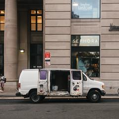 2911 Step Inside (JoelZimmer) Tags: 35mmf2d brooklyn downtownbrooklyn newyork nikond750 square