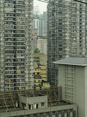 014_Sichuan-160811_14 (Ai@ce) Tags: china sichuan 201608 summer chongqing dwelling house skyscraper