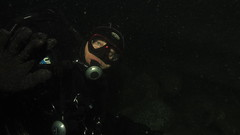 Paul on the Somali (MatYts) Tags: thesomali ship wreck diving scuba ww2 treasure wreckage divers bsac north sea northumbria farne islands houses