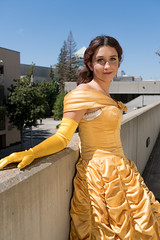 A Princess's Life (UnsignedZero) Tags: california celebrationevent cosplaytype disney downtownsacramento item object out outdoor outdoors outside outsides sacanime sacramentoconventioncentercomplex sacramentocounty sunny weather