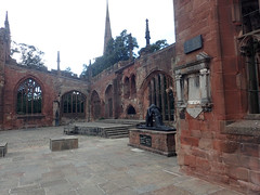 2016_09_250004 (Gwydion M. Williams) Tags: coventry britain greatbritain uk england warwickshire westmidlands coventrycathedral cathedral