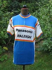 PANA1 (akimbo71) Tags: cycling jersey maglia maillot fahrradtrikot pro team equipe