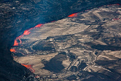 "Mauna Loa from the Air • <a style=""font-size:0.8em;"" href=""http://www.flickr.com/photos/55747300@N00/8165717876/"" target=""_blank"">View on Flickr</a>"