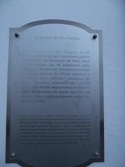Congonhas 48 (13) (Toalha42) Tags: real museu arte mg estrada viagem congonhas cultura aleijadinho