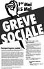"""grève sociale <a style=""""margin-left:10px; font-size:0.8em;"""" href=""""http://www.flickr.com/photos/78655115@N05/8177814077/"""" target=""""_blank"""">@flickr</a>"""