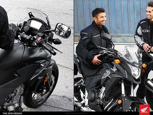 Honda-CB500X-Motorcycle