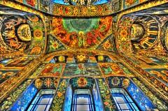 Храм Спа́са-на-Крови́ (Fin.travel) Tags: nikon hdr sanktpeterburg d700