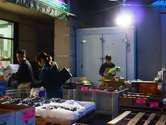 Ryoko Nozawa_ The Market Place_ Night Market
