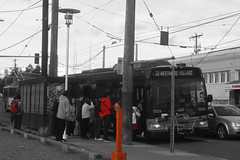 SpencerShaw_Culture_Getting On The Bus