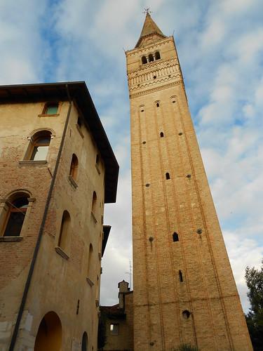campanile del duomo - Pordenone