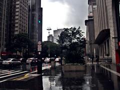 (heregoesdani) Tags: city brasil skyscraper sopaulo paulo sao architeture